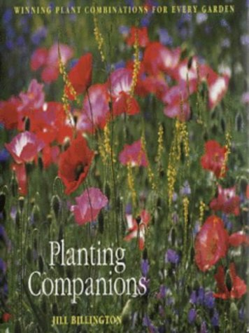 9781900518239: Planting Companions: Winning Plant Combinations for Every Garden