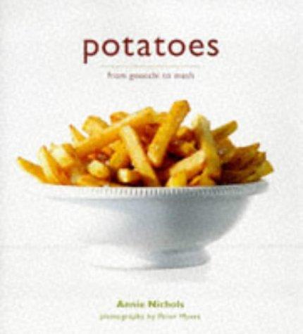9781900518574: Potatoes