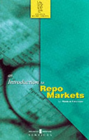 9781900520843: Introduction to Repo Markets (Griffin guides)