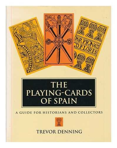 Playing-Cards of Spain