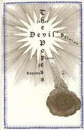 The devil's popess: A novel of mystery, of magic, and love (The printed head): Sylvius, Jehan