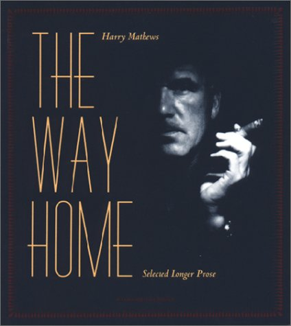 9781900565059: The Way Home: Selected Longer Prose
