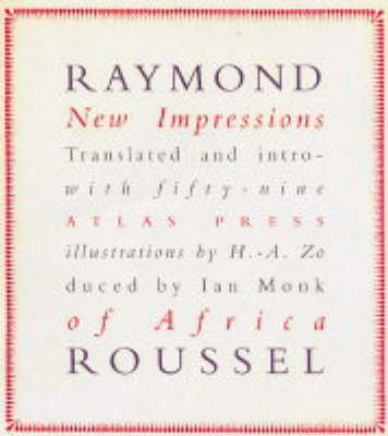 9781900565097: New Impressions of Africa