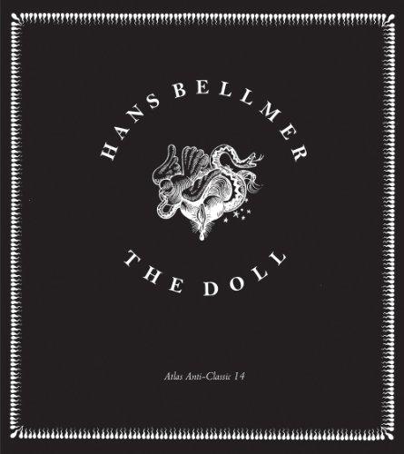 9781900565141: Hans Bellmer: The Doll (Atlas Anti-Classics)