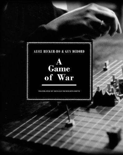 9781900565387: A Game Of War