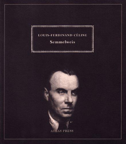 9781900565479: Semmelweiss: A Fictional Biography (Eclectics & Heteroclites)