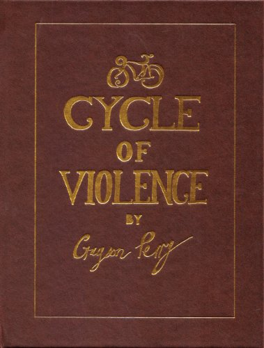 9781900565615: Grayson Perry: Cycle of Violence