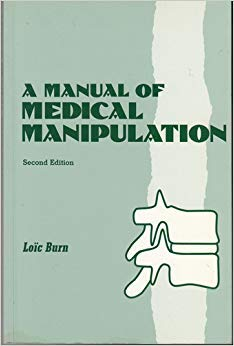 9781900603218: Manual of Medical Manipulation