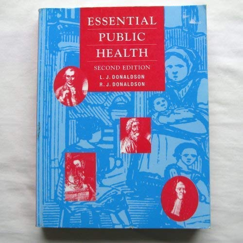 9781900603324: Essential Public Health