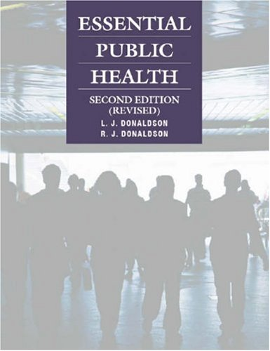 9781900603874: Essential Public Health