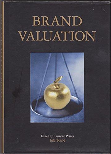 Brand Valuation: Interbrand