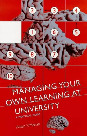 9781900621045: Managing Your Own Learning at University: A Practical Guide