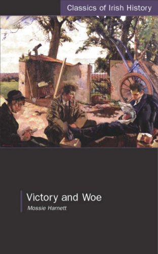 9781900621786: Victory and Woe: The West Limerick Brigade in the War of Independence (Classics of Irish History)