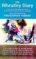 THE WHEATLEY DIARY: HIBBERT, Christopher [editor]