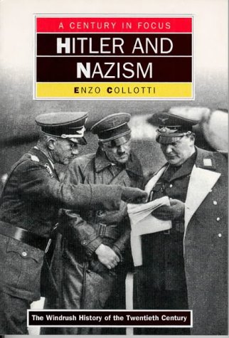 9781900624138: Hitler and Nazism (Windrush History of the 20th Century)