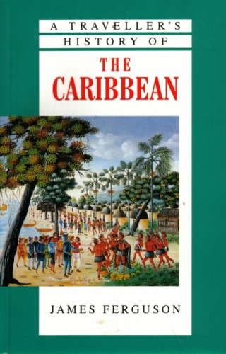 9781900624152: A Traveller's History of the Caribbean.
