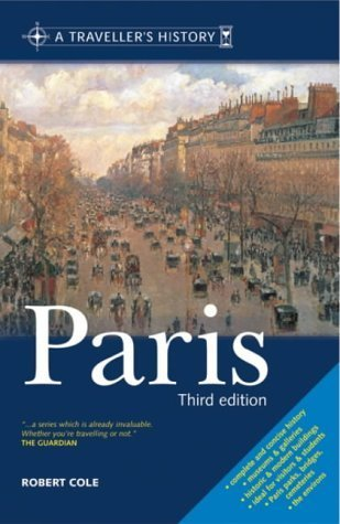 9781900624398: A Traveller's History of Paris (The traveller's history series)