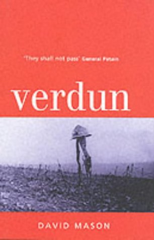 Verdun: David Mason