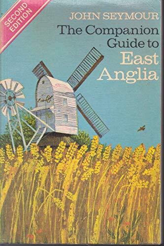 9781900639026: Companion Guide to East Anglia (Companion Guides)
