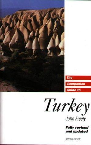 9781900639125: Companion Guide to Turkey (Companion Guides)