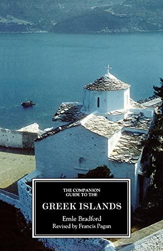 9781900639187: The Companion Guide to the Greek Islands (Companion Guides)
