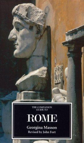 9781900639217: The Companion Guide to Rome (Companion Guides)