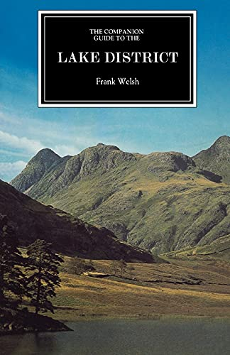 9781900639231: The Companion Guide to the Lake District (Companion Guides)