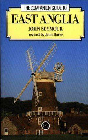 9781900639255: The Companion Guide to East Anglia (Companion Guides)