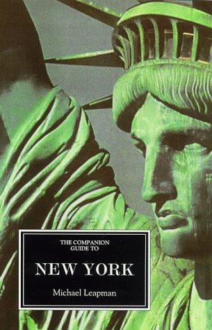 9781900639323: The Companion Guide to New York (Companion Guides)