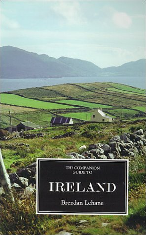 9781900639347: Companion Guide to Ireland (Companion Guides)