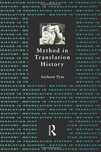 9781900650120: Method in Translation History