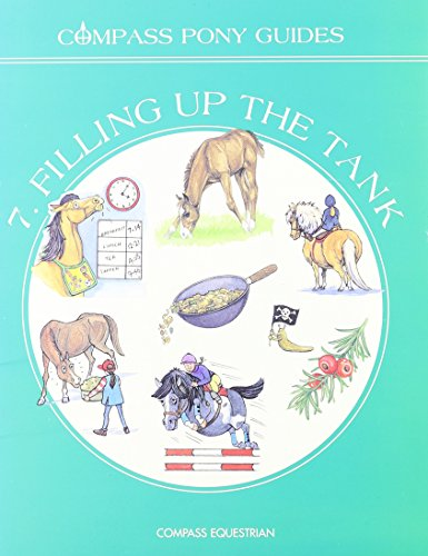 Filling Up the Tank (Compass Pony Guides): Cooper, Barbara