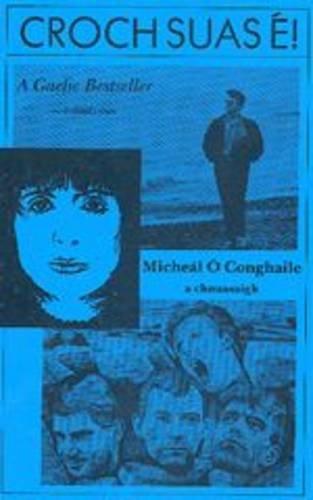 9781900693769: Croch Suas E (Irish Edition)