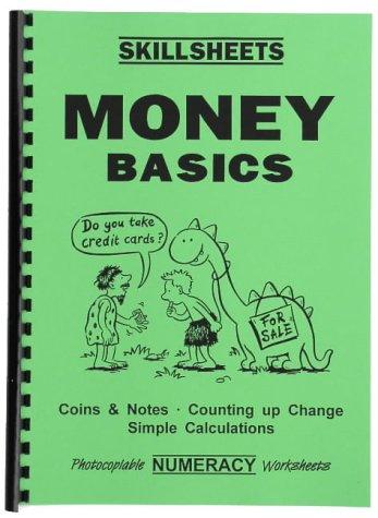 9781900699136: Money Basics (Skillsheets)