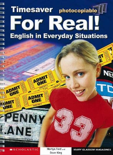 9781900702232: English in Everyday Situations with audio CD (Timesaver)