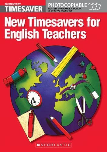 9781900702393: Timesavers for English Teachers