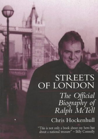 9781900711029: Streets of London: The Official Biography of Ralph McTell