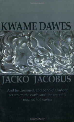 9781900715065: Jacko Jacobus