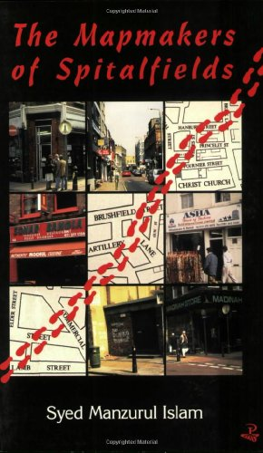 9781900715089: The Mapmakers of Spitalfields