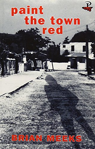 9781900715744: Paint the Town Red