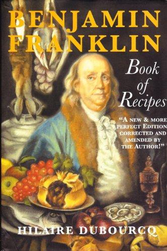 9781900721202: Benjamin Franklin Book of Recipes