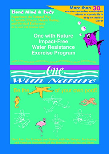 9781900724005: One with Nature Water Resistance Exercise Program