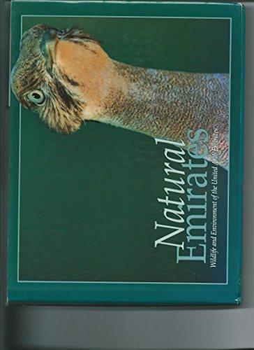 Natural Emirates: VINE, PETER J ED
