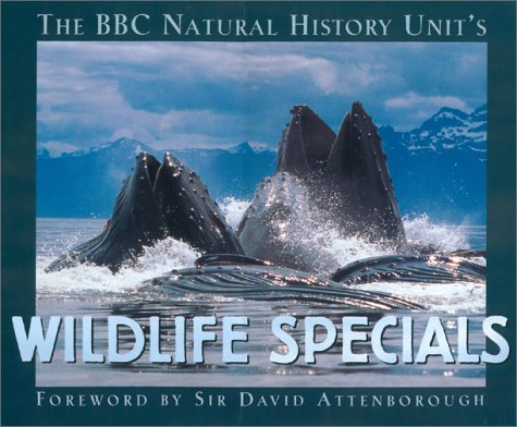 9781900724166: The BBC Natural History Unit's wildlife specials