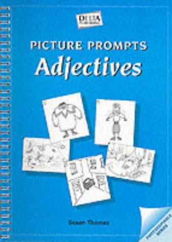 9781900783163: Picture Prompts: Adjectives