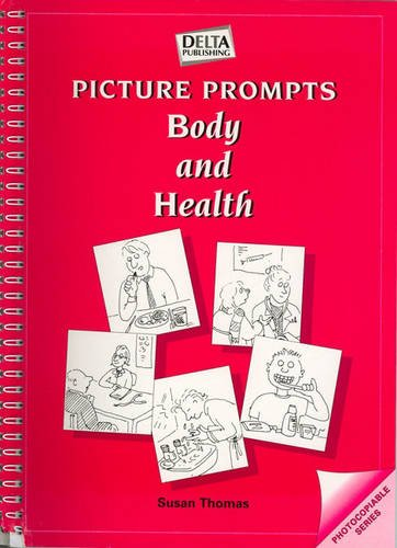 9781900783187: Picture Prompts - Body and Health