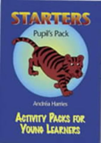 9781900783224: APYL Starter Pupil's Pack (Activity Packs for Young Learners)