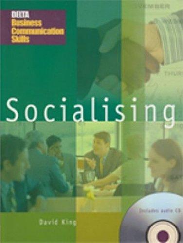 9781900783941: DBC:Socialising