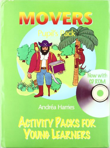 9781900783972: APYL Mover Action Pack (Activity Packs for Young Learn)