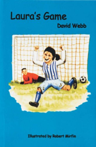 9781900818612: Laura's Game (EPS Reluctant Readers)
